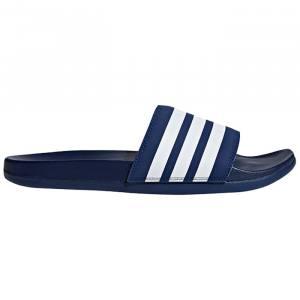 Chancla Adidas Adilette Confort Azul
