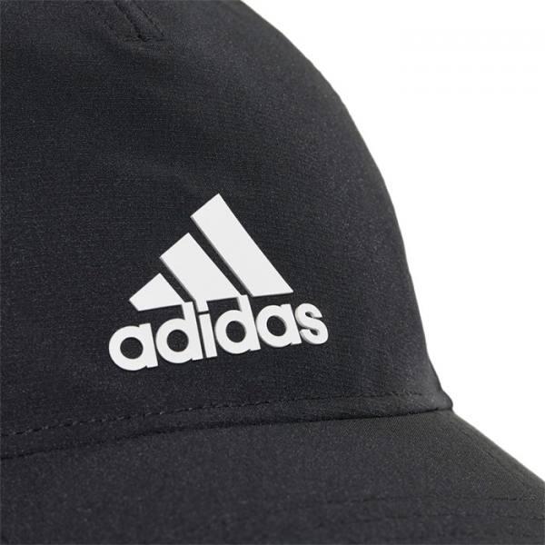 Gorra Adidas Baseball Aeroready Negro