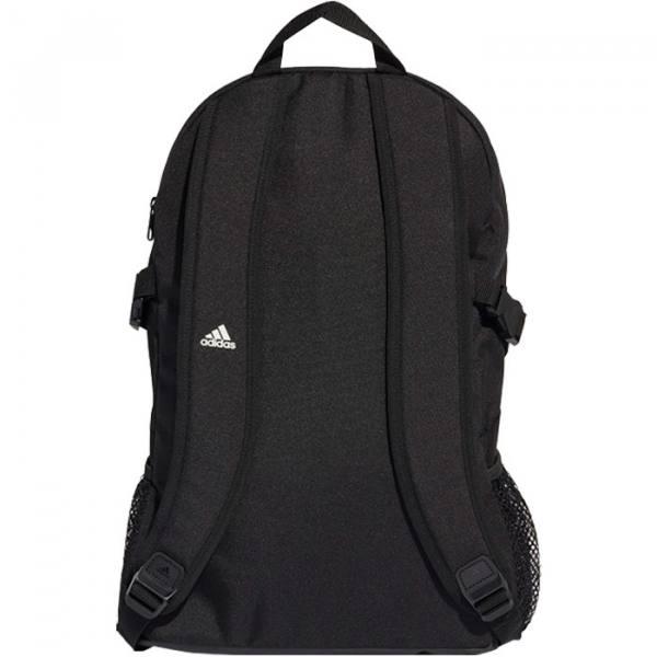 Mochila Adidas Power V negra y blanco