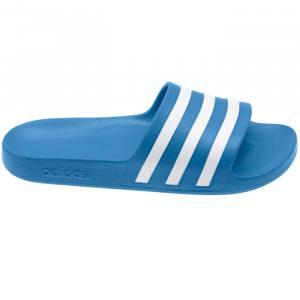 Chanclas Adidas Adilette Aqua azules claritas