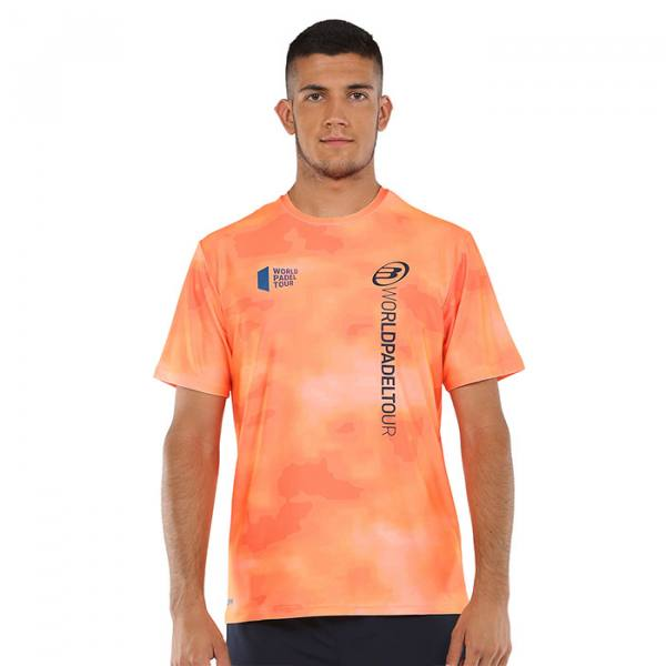 Camiseta Bullpadel Vaupes 2021