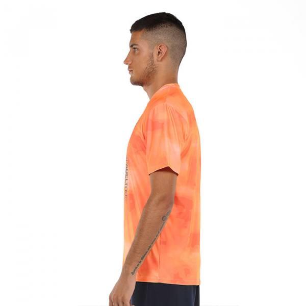 Camiseta Bullpadel Vaupes 21