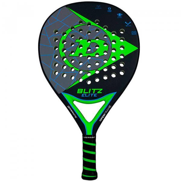 Pala Dunlop Blitz Elite