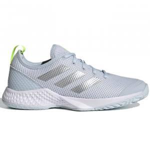 Zapatillas Adidas Court Control Woman blanca