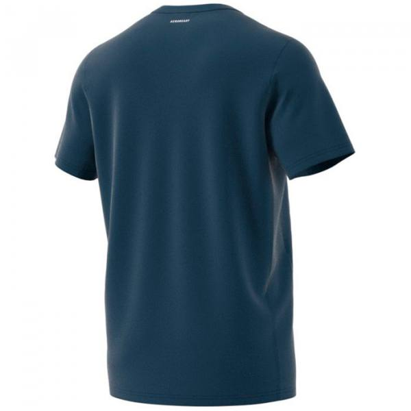 Camiseta Adidas Club blue