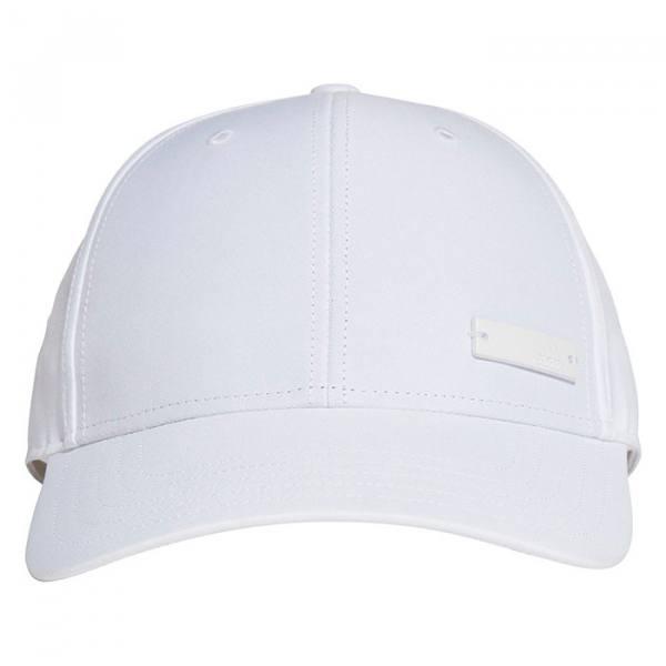 Gorra Adidas Baseball Cap Blanca