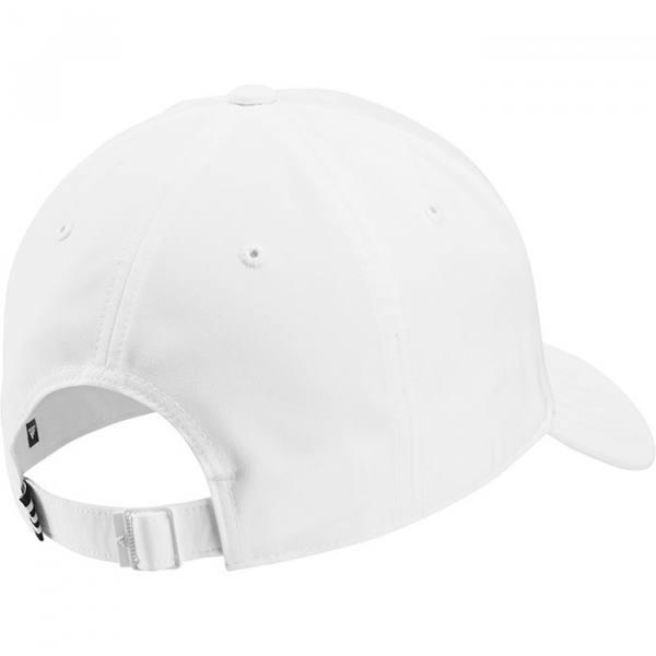 Gorra Adidas Baseball Cap White