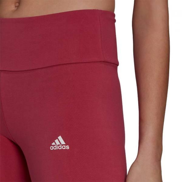 Mallas Adidas Essentials color rosa 21