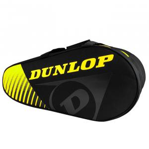 Paletero Dunlop Play Amarillo 2021