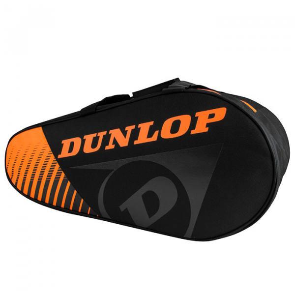 Paletero Dunlop Play Orange