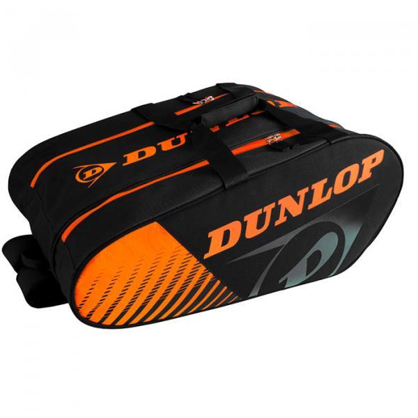 Paletero Dunlop Play Orange and black