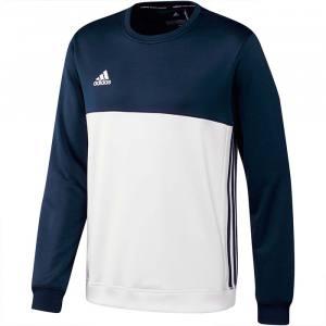 Sudadera Adidas T16 CR