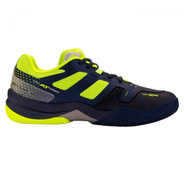 Zapatillas NOX AT10 Azules-Verdes 2021