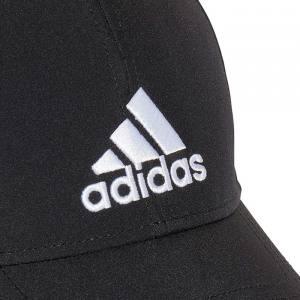 Gorra adidas baseball negra 21