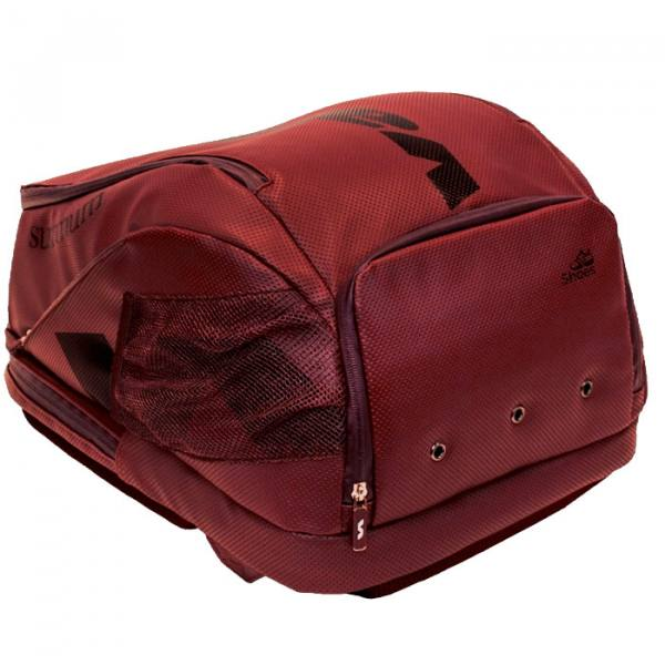 mochila ambassadors varlion red