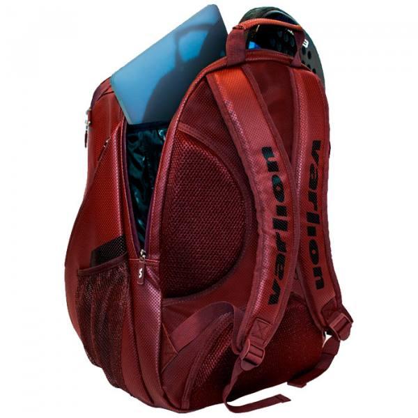 mochila ambassadors varlion red portatil