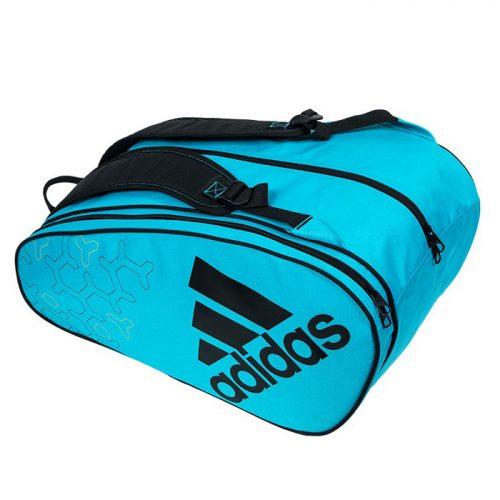 paletero adidas control blue 20