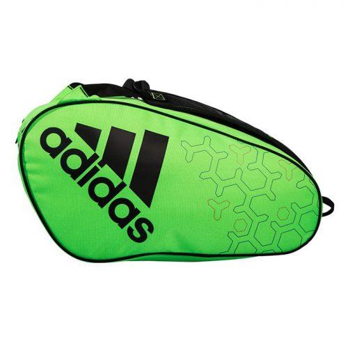 paletero adidas control green