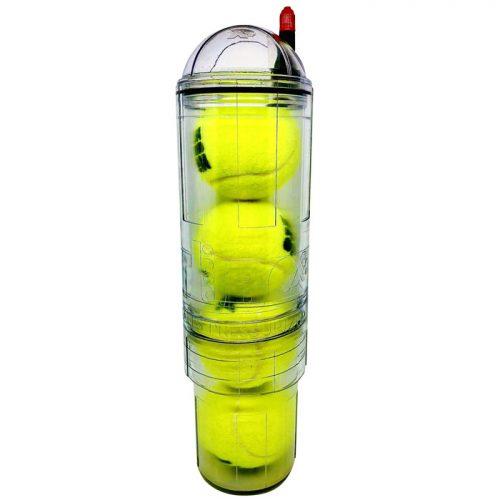 presurizador tuboplus crystal 4 bolas