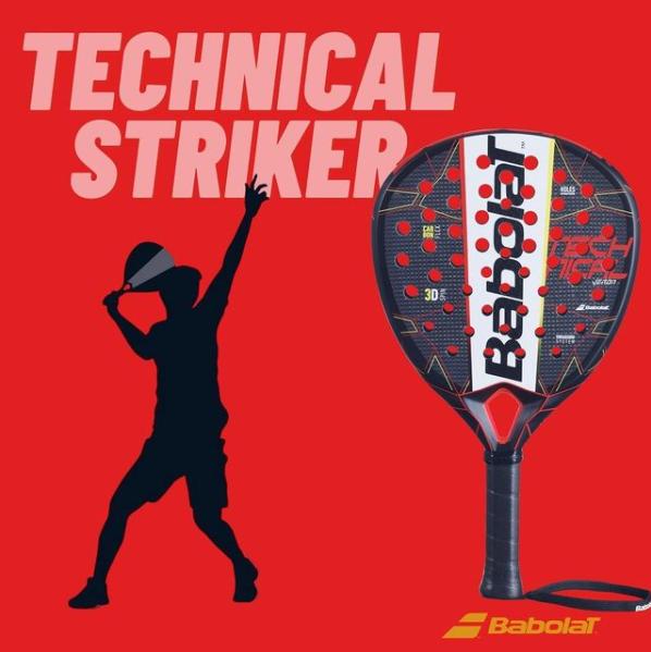 technical stricker veron