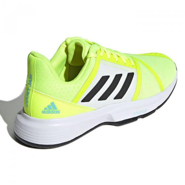 Zapatilla Adidas courtjam Bounce M diagonal