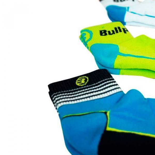 calcetines bullpadel pack