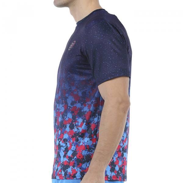 Camiseta Bullpadel Urano