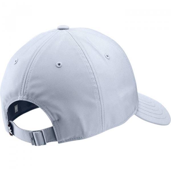 gorra adidas baseball azul halo