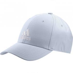 gorra adidas baseball halo azul
