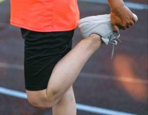 La importancia de estirar antes de entrenar