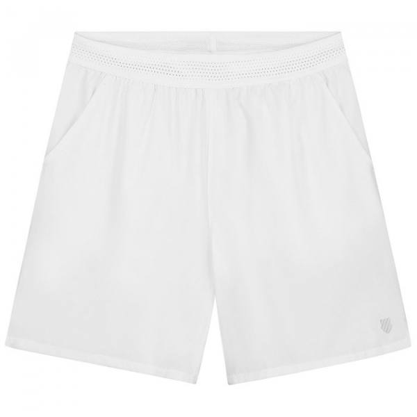 pantalón hypercourt blanco k-swiss