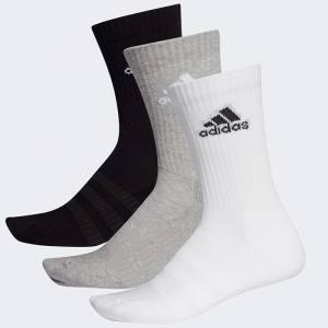 Calcetines Adidas Colores Largos - Pack 3