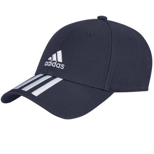 Gorra Adidas Azul-GE0750