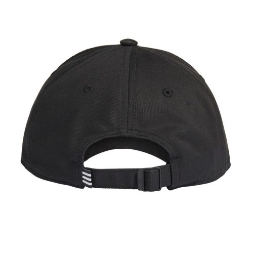 Gorra Adidas Negra Y Blanca -FK0894