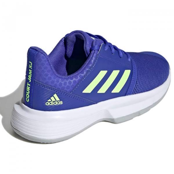 zapatillas adidas courtjam xj color sonic ink