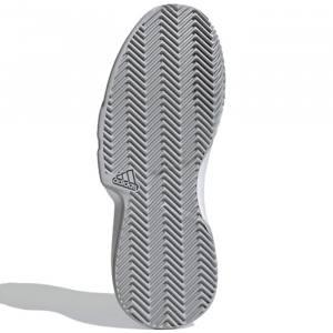 zapatillas adidas courtjam xj suela adiwear 6