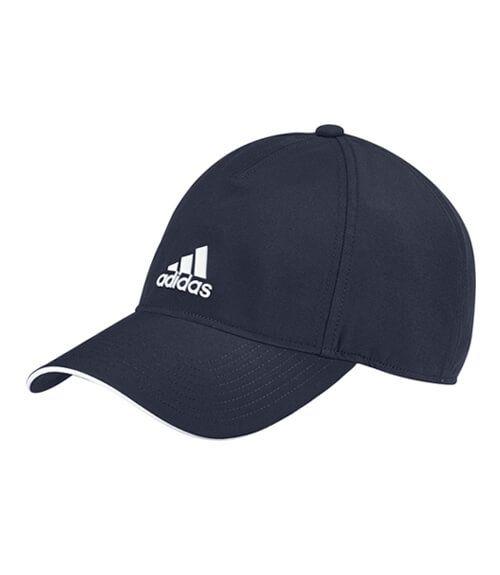 2186d7431f6d9 Gorra Adidas Pro en colo Azul - Ideal para jugar al pádel