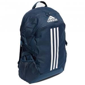 mochila adidas power v azul y blanco 21