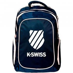 mochila core azul