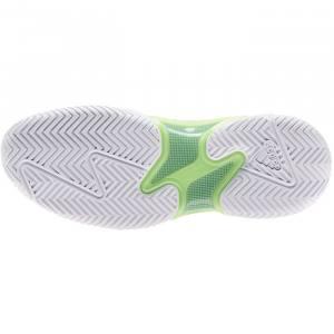 Zapatillas Adidas Barricade fz1827 suela
