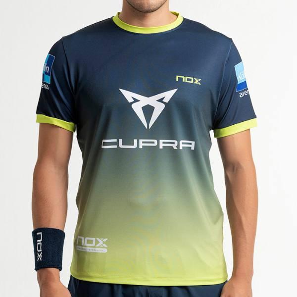 camiseta nox sponsors at10 azul lima
