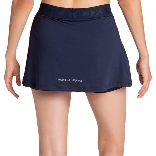falda nox pro azul 2021