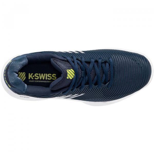 zapatillas kswiss hypercourt express 2 azul 21