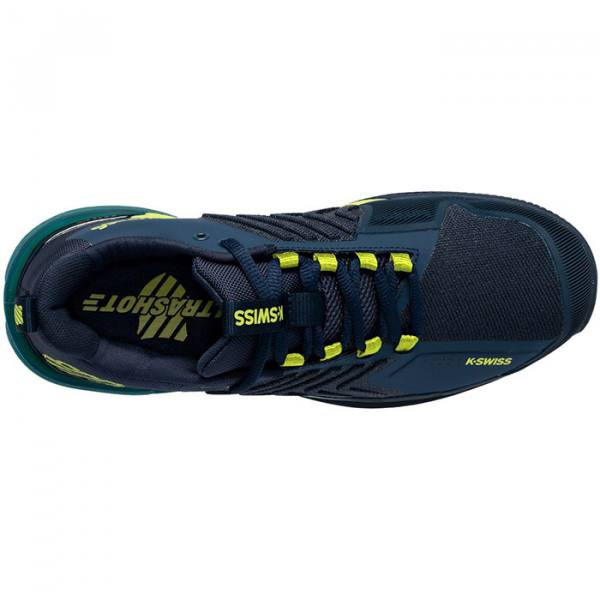 zapatillas kswiss ultrashot 3 moonltocean 21