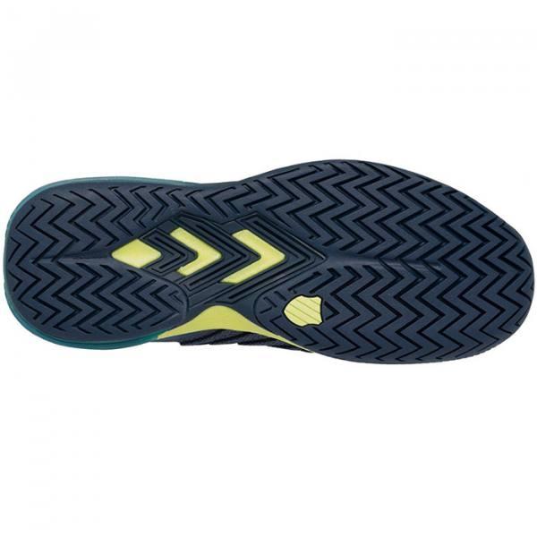 zapatillas kswiss ultrashot 3 moonltocean suela